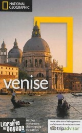 National Geographic - Guide de Venise