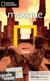 National Geographic - Mexique