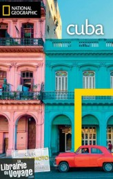 National Geographic - Guide de Cuba