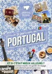Overseas Editions - Guide - Je pars vivre au Portugal