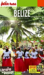 Petit Futé - Guide - Belize