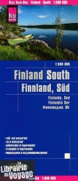 Reise Know-How Maps - Carte du Sud de la Finlande