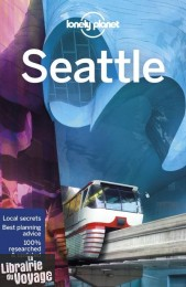 Lonely Planet - Guide (en anglais) - Seattle