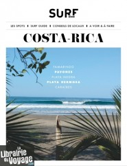 Surf session - Guide - Costa Rica