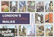 Survival Books - London's architectural walks