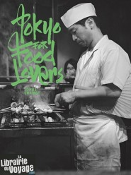 Hardie Grant Books - Beau livre en anglais - Tokyo, for food lovers