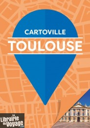 Gallimard - Guide - Cartoville - Toulouse
