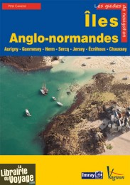 Vagnon - Guide Imray - Îles Anglo-normandes