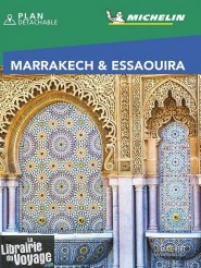 Michelin - Guide Vert - Week&Go - Marrakech & Essaouira