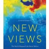 White Lion Publishing - Livre en anglais - New Views : the World mapped like never before (50 maps of our physical, cultural and political world)