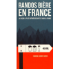 Editions Helvetiq - Guide - Rando Bière en France