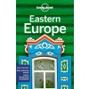 Lonely Planet - Guide (en anglais) - Eastern Europe
