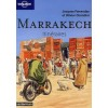 Editions Casterman - Guide - Marrakech - Itinéraires
