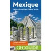 Editions Gallimard - Géoguide - Guide du Mexique