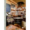 Editions Parigramme - Guide - Paris Restaurants d'Antan (Barbara Kamir, photographies Christian Sarramon)
