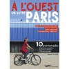 Editions Parigramme - Guide - a L'ouest, un Autre Paris