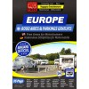 Trailer's Park - Guide - Europe (8000 aires et parkings gratuits pour camping-cars)