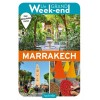 Hachette - Guide - Un Grand Week-End à Marrakech