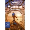 Lonely Planet - Guide - Myanmar (Birmanie)