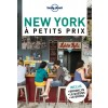 Lonely Planet - Guide - New York à petits prix