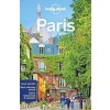 Lonely Planet - Guide - Paris (en anglais)