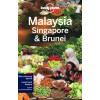 Lonely Planet - Guide (en anglais) - Malaisie, Singapour et Brunei
