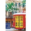 Lonely Planet - Guide en anglais - New Orleans (La Nouvelle Orléans)