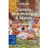 Lonely Planet - Guide (en anglais) - Zambie - Mozambique - Malawi