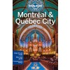 Lonely Planet (en anglais) - City Guide - Montréal & Québec City