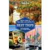 Lonely Planet (en anglais) - New York & The Mid-Atlantic's Best Trips