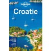 Lonely Planet - Guide - Croatie