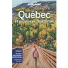 Lonely Planet - Guide - Québec et Provinces Maritimes