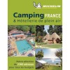 Michelin - Guide - Camping en France & hôtellerie de plein air