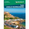 Michelin - Guide Vert - Week & Go - Îles anglo-normandes (Jersey, Guernesey...)