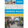 Moon Travel Guides - Guide en anglais - London walks