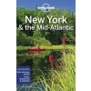 Lonely Planet (en anglais) - Guide - New York & the Mid-Atlantic