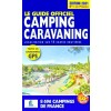 Regicamp - Le guide officiel - Guide officiel camping et caravaning en France - Edition 2021