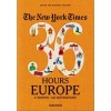Taschen - The New York Times - 36 heures - 125 week-ends en Europe