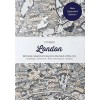 Victionary Publishing - Collection CITIX60 - Guide de Londres (en anglais)