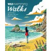 Wild Things Publishing - Guide (en anglais) - Swimming walks - Cornwall - 28 coast, river and beach days out
