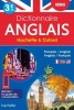 Editions Hachette & Oxford - Mini dictionnaire bilingue - Anglais / Français