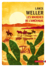 Editions Gallmeister - Roman - Les marches de l'Amérique - Lance Weller