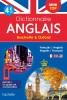 Editions Hachette & Oxford - Mini dictionnaire bilingue - Anglais / Français (collection Mini top)