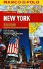 Editions Mairdumont - Marco Polo - Plan de New York