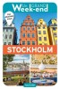Hachette - Guide - Un Grand Week-End à Stockholm