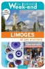 Hachette - Guide - Un Grand Week-End à Limoges
