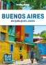 Lonely Planet - Guide - Buenos Aires en quelques jours