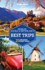 Lonely Planet (en anglais) - Germany, Austria & Switzerland's Best Trips