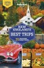 Lonely Planet - Guide (en anglais) - New England's best trips