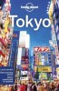 Lonely Planet - Guide (en anglais) - Tokyo